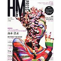 H&M PRESS 表紙画像