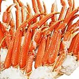 ズワイガニ 2kg 訳あり 蟹