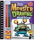 Doctor Frankenstein's Monster Drawing Machine (Klutz)