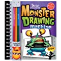 Doctor Frankenstein's Monster Drawing Machine (Klutz)