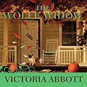 The Wolfe Widow: Book Collector Mystery, Book 3 | [Victoria Abbott]