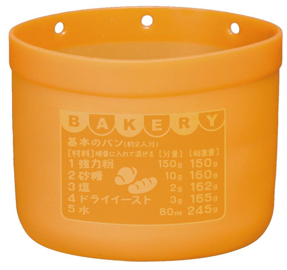 スケーター パンクックバッグ バックで簡単パン作り アレンジパンも簡単に! SLKBG1