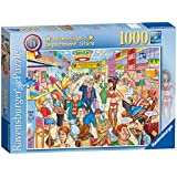 Ravensburger Best of British No.11 The Department Store (1000 Pieces)