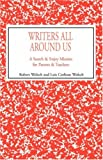 img - for Writers All Around Us book / textbook / text book