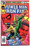 POWER MAN IRON FIST #51 52 53 54 54 55 56 VF/NM, Luke Cage, 1974, Kung-Fu, 6 issues