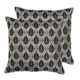 16'x16' Glory Set Of 2 Cushion Covers - @home Nilkamal - B00UL44YNY