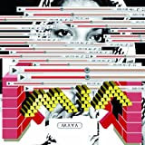 NEW M.i.a. - Maya (CD)