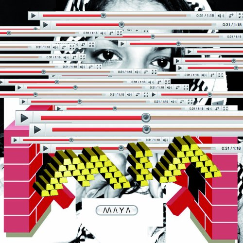 M.I.A. - // / Y / [Deluxe Edition] - Zortam Music
