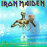 Seventh Son of a Seventh So By Iron Maiden (1994-07-14)