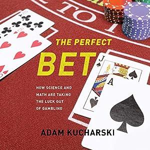 Perfect Bet Audiobook