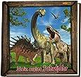 Dinosaurier Schulstartalbum: Mein erstes Schuljahr