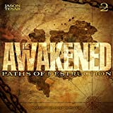 img - for Paths of Destruction: The Awakened, Book Two book / textbook / text book