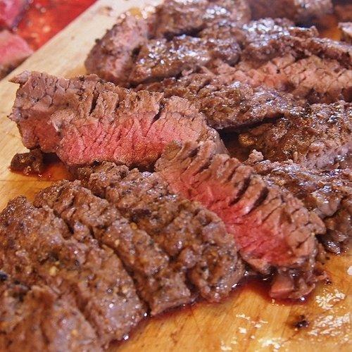 【MRB】テンダライズステーキ BBQ食材(焼肉/焼き肉)バーベキュー肉 アメリカ産 US産 牛肉ステーキ