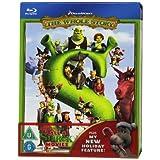 Shrek 1-4 Box Set [Blu-ray]by Mike Myers