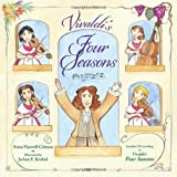 img - for Vivaldi's Four Seasons book / textbook / text book
