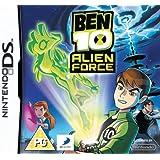 Ben 10: Alien Force (Nintendo DS)