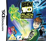 Ben 10: Alien Force (Nintendo DS)