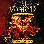 Fire Keep: Farworld, Book 4 | J. Scott Savage