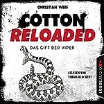 Das Gift der Viper (Cotton Reloaded 43) | Christian Weis