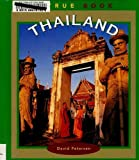 Thailand (True Books: Countries) (0516222589) by Petersen, David