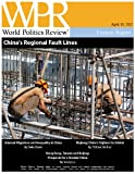 img - for China's Regional Fault Lines (World Politics Review Features) book / textbook / text book