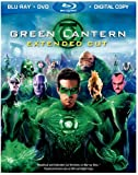 61Feddpc24L. SL160  Green Lantern (Two Disc Blu ray/DVD Combo + UltraViolet Digital Copy)