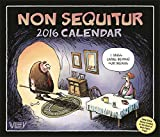 img - for Non Sequitur 2016 Day-to-Day Calendar book / textbook / text book