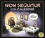 Non Sequitur 2016 Day-to-Day Calendar