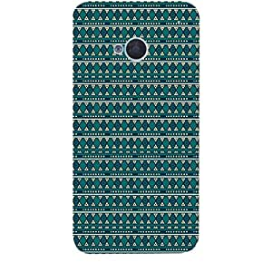 Skin4gadgets KNITTED Pattern 25 Phone Skin for HTC ONE M7