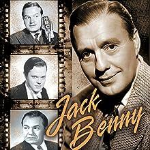 Jack Benny: Picture Parodies Radio/TV Program by Jack Benny Narrated by Jack Benny