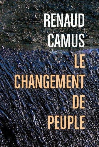 Le Changement de peuple francais