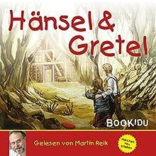 Hänsel und Gretel (       ungekürzt) von Brüder Grimm Gesprochen von: Martin Reik
