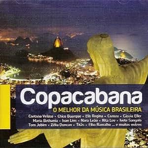 Milton Nascimento, Elis Regina, Maria Rita, Martinho Da Vila, Joanna