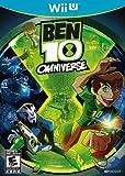 Ben 10 | Omniverse Wii-U - Standard Edition