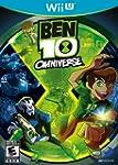 Ben 10 | Omniverse Wii-U - Standard E...