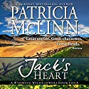Jack's Heart: Wyoming Wildflowers, Book 4 (       UNABRIDGED) by Patricia McLinn Narrated by Julia Motyka