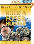 Eyewitness Explorer: Rock and Fossil...