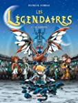 Les L�gendaires Tome 02 : Le Gardien...