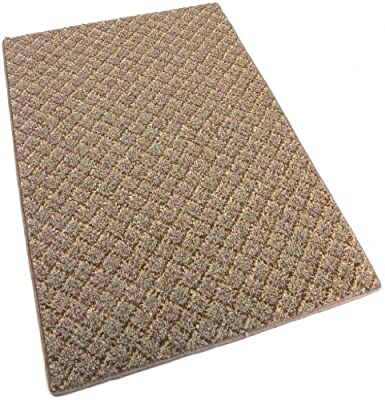 Imagine -40 oz Indoor Area Rug Carpet, Runners, & Stair Treads With Premium Nylon Fabric FINISHED EDGES.