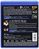 Image de Pack: Las Normas De La Casa De La Sidra + La Duda (Blu-Ray) (Import Movie) (European Format - Zone B2) (2013)