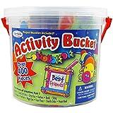 ArtSkills Activity Bucket, 400 Count (AMYS-138)