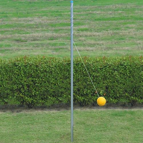 Read About BSN Outdoor Tetherball Pole