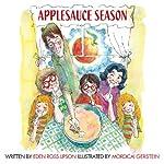 Applesauce Season | Eden Ross Lipson