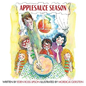 Applesauce Season | [Eden Ross Lipson]