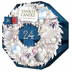 Yankee Candle Advent Calendar 2014 Limited Edition