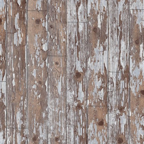 arthouse-vip-wood-cabin-distressed-wooden-effect-brown-vinyl-wallpaper-roll-622009