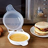 Microwave Healthy Egg Maker