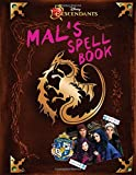 Descendants-Mals-Spell-Book
