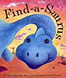 img - for Find-a-saurus book / textbook / text book