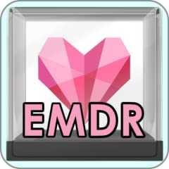 EyeMove 1 EMDR Trauma Therapy